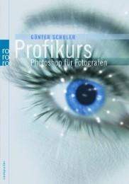 Profikurs Photoshop für Fotografen