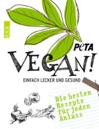 Peta Vegan!