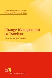 Change Management in Tourism