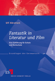 Fantastik in Literatur und Film