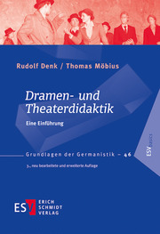 Dramen- und Theaterdidaktik