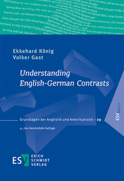 Understanding English-German Contrasts