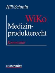 Medizinprodukterecht (WiKo)
