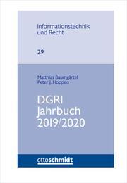 DGRI Jahrbuch 2019/2020