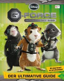 Disneys G-Force - Agenten mit Biss