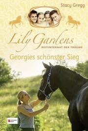 Lily Gardens, Reitinternat der Träume 4