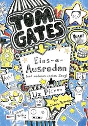 Tom Gates 2