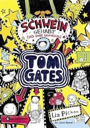 Tom Gates 7