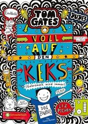 Tom Gates 14
