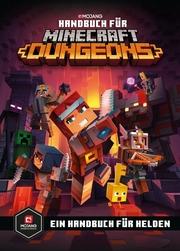 Handbuch für Minecraft Dungeons