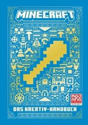 Minecraft - Das Kreativ-Handbuch