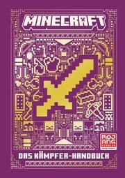 Minecraft - Das Kämpfer-Handbuch