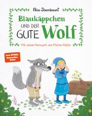 Blaukäppchen und der gute Wolf