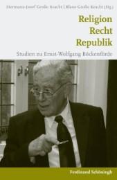 Religion, Recht, Republik