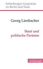 Staat und politische Parteien