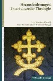 Herausforderungen Interkultureller Theologie