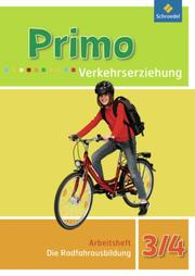 Primo.Verkehrserziehung - Ausgabe 2008