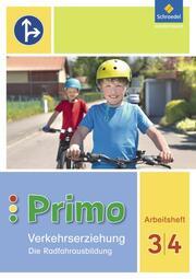 Primo.Verkehrserziehung - Ausgabe 2017