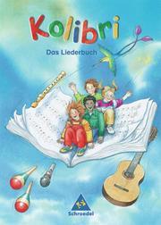 Kolibri - Liederbuch, Ausgabe 2003 Süd