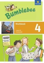 Bumblebee - Ausgabe 2013 für das 3./4. Schuljahr