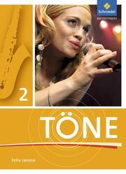 Töne - Ausgabe 2012