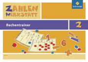 Zahlenwerkstatt - Rechentrainer