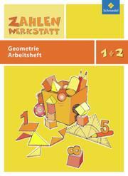 Zahlenwerkstatt - Materialsammlung Geometrie