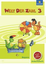 Welt der Zahl - Ausgabe 2014 für Bayern