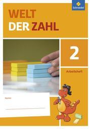 Welt der Zahl - Allgemeine Ausgabe 2015