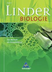 LINDER Biologie SII - Augabe für Bayern