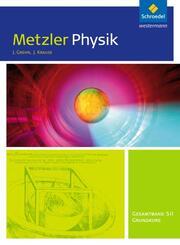 Metzler Physik SII - Allgemeine Ausgabe 2014
