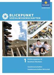 Blickpunkt Sozialwissenschaften - Ausgabe 2014