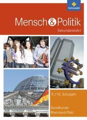 Mensch und Politik SI - Ausgabe 2016 für Rheinland-Pfalz