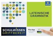 Schulwissen griffbereit - Lateinische Grammatik