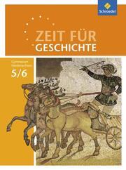 Zeit für Geschichte - Ausgabe 2015 für Gymnasien in Niedersachsen