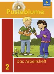 Pusteblume. Das Sprachbuch - Allgemeine Ausgabe 2009