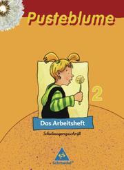 Pusteblume. Das Sprachbuch - Ausgabe 2007 - Sachsen