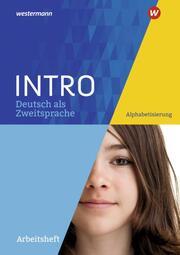 INTRO Deutsch als Zweitsprache
