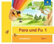 Fara und Fu - Ausgabe 2013
