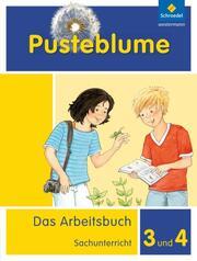 Pusteblume. Das Arbeitsbuch Sachunterricht - Allgemeine Ausgabe 2013