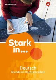 Stark in Deutsch ... Ausgabe 2017