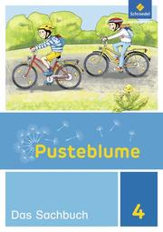 Pusteblume. Das Sachbuch - Ausgabe 2017 für Rheinland-Pfalz