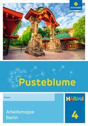 Pusteblume. Das Sachbuch - Ausgabe 2016 für Berlin und Brandenburg