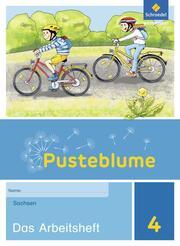 Pusteblume. Das Sachbuch - Ausgabe 2014 für Sachsen