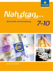 Nah dran - Ausgabe 2010 für Rheinland-Pfalz