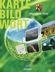 Karte Bild Wort - Grundschulatlanten - Ausgabe 2008
