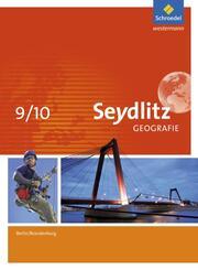 Seydlitz Geografie - Ausgabe 2016 für Berlin und Brandenburg