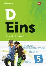 D Eins - Deutsch