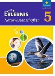Erlebnis Naturwissenschaften - Ausgabe 2010 für Rheinland-Pfalz