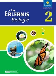 Erlebnis Biologie - Differenzierende Ausgabe 2012 für Niedersachsen